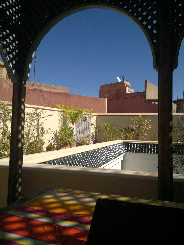 Au Sahara Nour